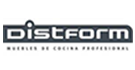 logo distform